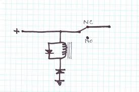 polarity converter wiring diagram wiring diagrams
