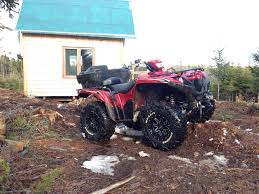 canam is gone hello 2016 grizzly yamaha grizzly atv forum