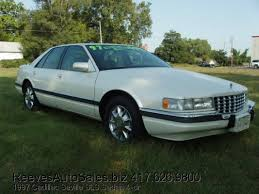 1997 cadillac cts 1997 cadillac seville sls sedan 4 dr for sale at reeves auto sales