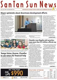 santan sun news july 1 by times media group issuu