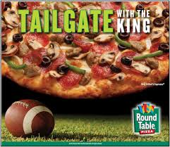 Round Table Pizza Coupons Codes Round Table Pizza U2014 Mount Vernon And Bellingham Washington