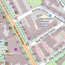 bureau de poste 75013 bureau de poste italie 13e arrondissement