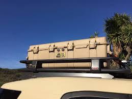 arb roof rack u0026 pelican case toyota fj cruiser forum