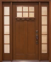 Fiberglass Exterior Doors With Sidelights Doors Marvellous Fiberglass Entry Doors With Glass Glamorous