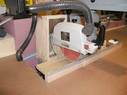 Craftsman Radial Arm Saw Table Scenic Shop Improvements