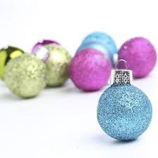 mini assorted ornaments ornaments