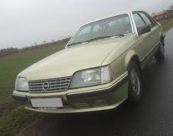 1980 opel 1984 opel senator 2 5e road test u2013 driven to write