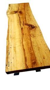 Raw Edge Table by Pecan Live Edge Table Raw Earth Designworks Pinterest Pecans