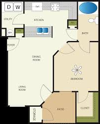 Find Floor Plans Online by Apartments For Rent South Jordan Four Seasons At Southtowne