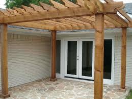 Tiling A Concrete Patio by Building A Floating Deck Over Concrete Patio Tiles On Uneven Can
