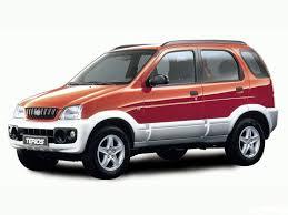 daihatsu terios 4x4 daihatsu terios j1 1 3 i 16v 4wd turbo 140 hp