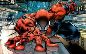 spiderman new york city marvel comics wallpapers hd desktop and