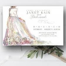 Wedding Invitations San Antonio Modest Perfect Bridal Shower Invitations Celebration Bliss