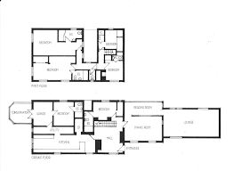 yorkshire dales bed u0026 breakfast for sale u2013 floor plan