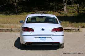 white volkswagen passat interior review 2013 volkswagen cc the truth about cars