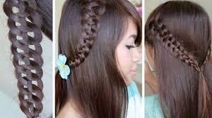 hair style on dailymotion easy hairstyles for medium hair in urdu bebelush beauty the