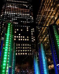 winter lights at canary wharf u2014 life at 139a
