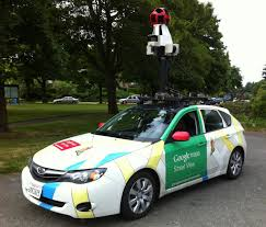 Google Maps Driving Google Maps Street View Car Did This Driver Pull Over To L U2026 Flickr