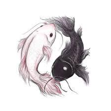 Ying Yang Tattoo Ideas 33 Best Yin Yang Tattoos Images On Pinterest Yin Yang Tattoos