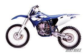 dirt bike magazine mx history the yz400 two stroke