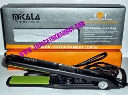 Catok Rambut Murah catok rambut mikata menjual alat catok rambut murah dan alat alat