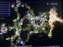 Pitioss Batida Cazadores En La Vaguada Bengal En El Foro Final Fantasy