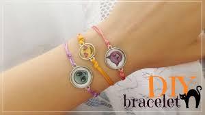 diy halloween emoji bracelet youtube