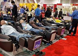 Massage Therapy Chairs Top 5 Massage Chairs Compared Comfort Critic