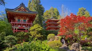 Botanical Gardens Golden Gate Park by Historical Pictures View Images Of San Francisco Japanese Tea Garden