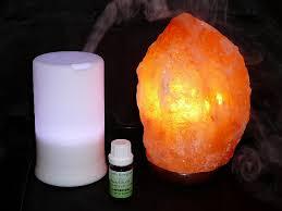 himalayan salt l diffuser ultrasonic aromatherapy diffuser in essence salt ls australia
