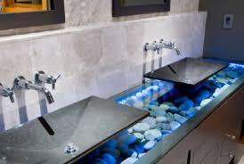 cool modern gray bathroom design by change your bathroom