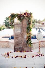 backyards rustic old door wedding decor ideas for outdoor