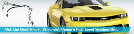 camaro fuel chevrolet camaro fuel level sending unit fuel sending unit