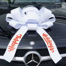 bows for cars presents 16 best large car bows car bows images on gift