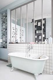 salle de bain dans chambre verriere entre salle de bain et chambre meilleur idées de