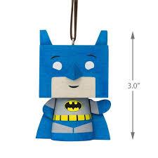 batman wood ornament keepsake ornaments hallmark