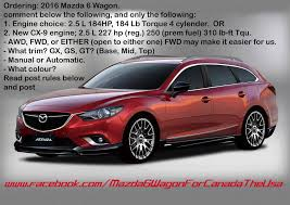 mazda motors usa mazda 6 station wagon for canada the usa home facebook