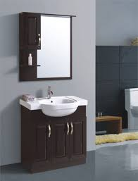 Minimalist Bathroom Furniture Bathroom Minimalist Bathroom Decor With Simple Washbasin And Sink