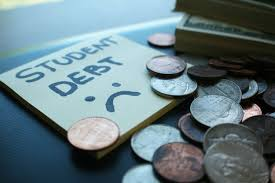 beware of student debt relief scams dwym