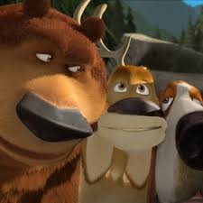 open season 2 2008 rotten tomatoes