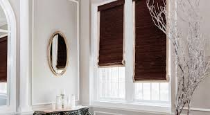 choosing the right type of woven wood shades the shade store
