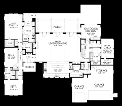 mascord house plan 23102 the tilikum