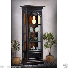 17 best curio cabinet images on pinterest curio cabinets