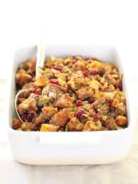 cranberry and walnut foodiecrush