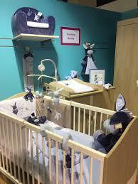 autour de bebe chambre la chambre manille de bébé lune avec le thème de lit alex bibou de