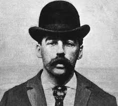 is h h holmes the inspiration behind american horror story hotel