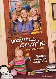 Good Luck Charlie S01E01
