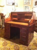 fauteuil de bureau americain ancien fauteuil de bureau americain en acajou 1920 antiquites en