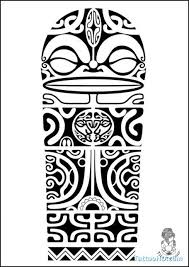 24 best polynesian tattoo designs images on pinterest awesome
