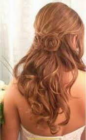 Hochsteckfrisurenen Lange Haare Halb Offen by Beste Hochsteckfrisuren Lange Haare Halb Offen Deltaclic